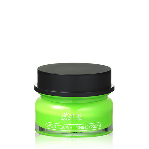 KOSXU GREEN TEA WHITENING CREAM