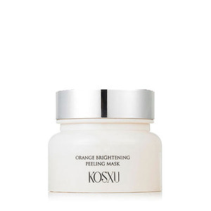 KOSXU ORANGE BRIGHTING PEELING MASK